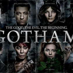 GOTHAM Trailer, Comic-Con Panel and More