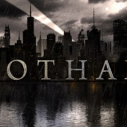 Get a First Look at GOTHAM's Penguin