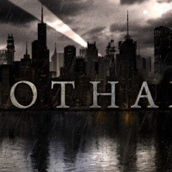 The GOTHAM Legend Reborn Preview Special Takes Us Into the Dark