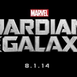 Cast Confirmed Onstage at Comic-Con 2013 for GUARDIANS OF THE GALAXY