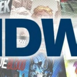 IDW Announcements Include New Borderlands, X-Files, Star Trek Comics Series and More