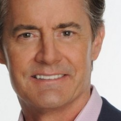 Kyle MacLachlan Set to Recur on MARVEL'S AGENTS OF SHIELD Plus More Season 2 News