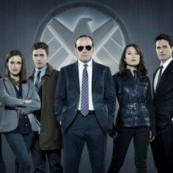 Clark Gregg Talks Coulson and Tonight's MARVEL'S AGENTS OF SHIELD