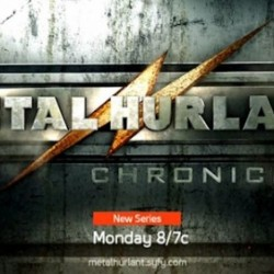 TV Spot, Pics and More for Tonight's Premiere of METAL HURLANT CHRONICLES