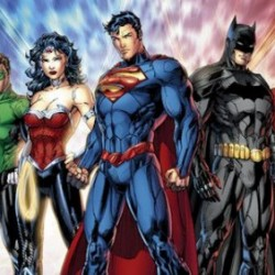 JUSTICE LEAGUE Movie is Officially Official