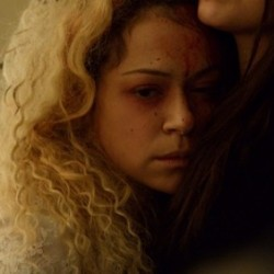 Helena and Much More in ORPHAN BLACK Featurettes and TV Spot