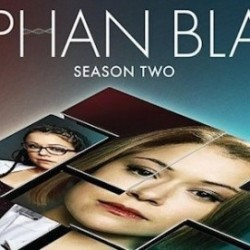 ORPHAN BLACK Season 2 DVD and Blu-ray Details Released