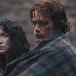 See an Epic Amount of New OUTLANDER Footage in Latest TV Spot and More