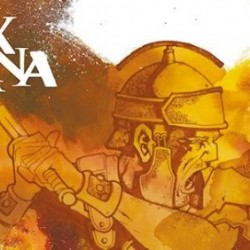 Frank Miller's RONIN and Jonathan Hickman's PAX ROMANA in Miniseries Development