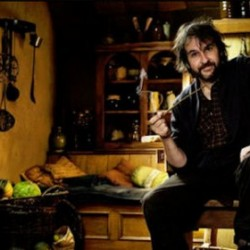 Peter Jackson Reveals New Title for Third HOBBIT Movie