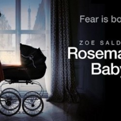 Great Featurette and Gorgeous Pics for the Bewitching ROSEMARY'S BABY