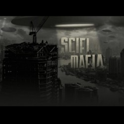 Welcome to the SciFi Mafia In-Progress Redesign!