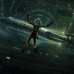 Trailer, Two Clips for the Four Part Season Finale of STAR WARS: THE CLONE WARS