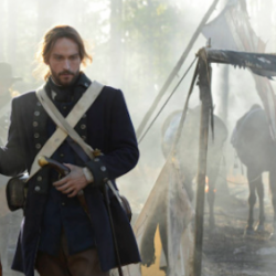Revel in SLEEPY HOLLOW Clips, Featurette and More Before Tonight's New Episode