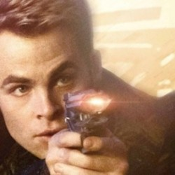 New STAR TREK INTO DARKNESS Clip, First Look at New Ship, International Posters and More