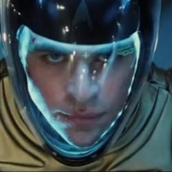 New STAR TREK INTO DARKNESS TV Spot Plus Shatner Scene Revisit