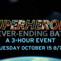 Check Out Tonight's SUPERHEROES: A NEVER-ENDING BATTLE With TV Spot and Clip