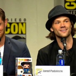 Comic-Con Panel Highlights for SUPERNATURAL, THE 100, THE VAMPIRE DIARIES, and THE ORIGINALS