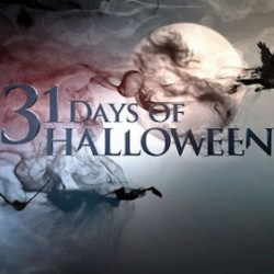 Happy October! Check Out the Schedule for Syfy's 31 Days of Halloween Scare-A-Thon Here