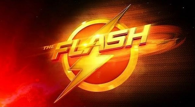 The Flash logo wide1