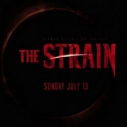 New Footage for THE STRAIN Plus Character Pics and More