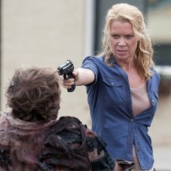 The Walking Dead Midseason Premiere Overruns the Competition
