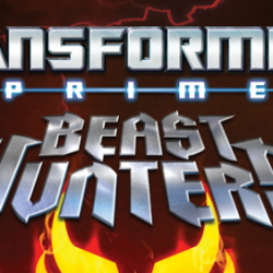 Details on the Series Finale of TRANSFORMERS PRIME BEAST HUNTERS: PREDACONS RISING