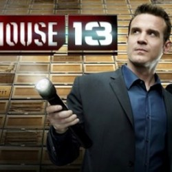 Prepare for Tonight's Series Farewell to WAREHOUSE 13 with TV Spot, Clip, and Hanky