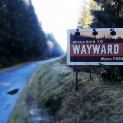 Must Watch : First Official Trailers for HIEROGLYPH and WAYWARD PINES
