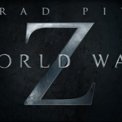 A Backdrop of Carnage for This New WORLD WAR Z International Poster