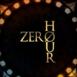 Nazis and Creepy Babies and Clocks – It All Begins Tonight on ZERO HOUR
