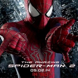 This Clip From THE AMAZING SPIDER-MAN 2 is All About Super Spidey Senses