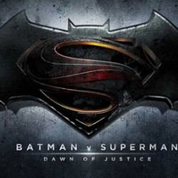 Superman's Debut Picture from BATMAN V SUPERMAN: DAWN OF JUSTICE