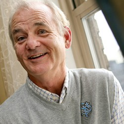 A Tale of Two JUNGLE BOOK Movies: Who Nabs Bill Murray for Baloo?