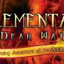 Book Giveaway for ELEMENTARY, MY DEAR WATSON: THE ASTOUNDING ADVENTURE OF THE ANCIENT DRAGON [CONTEST CLOSED]