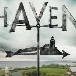 Details – Including a Comic Book! – Announced for HAVEN: THE COMPLETE THIRD SEASON