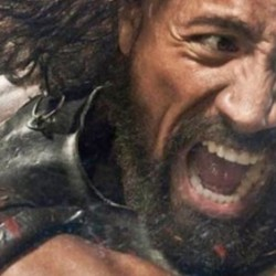 Check Out This Latest TV Spot for HERCULES