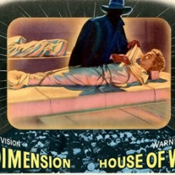 Celebrate 1953 HOUSE OF WAX Digitally Remastered Release With These Clips