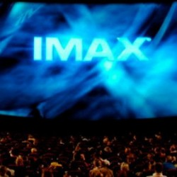 WARCRAFT, JURASSIC WORLD and More to Get IMAX Treatment Per New Agreement