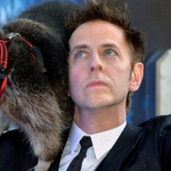 As James Gunn's Work Begins on GUARDIANS OF THE GALAXY 2, He Pauses in Thanks