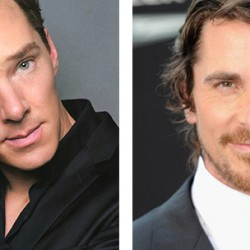 JUNGLE BOOK: ORIGINS Leaps Forward in Casting With Benedict Cumberbatch, Christian Bale and More