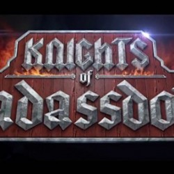 The New KNIGHTS OF BADASSDOM Trailer is Just As Awesome As You'd Expect