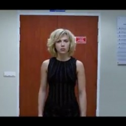 Stop Every Single Thing You are Doing and Watch This Trailer for LUCY