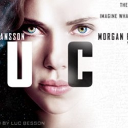 More New LUCY Awesomeness With TV Spots, Clips and a Featurette