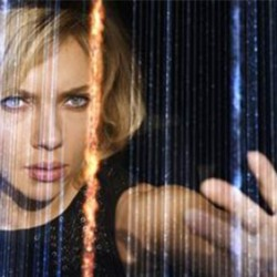 Enjoy This First TV Spot For LUCY