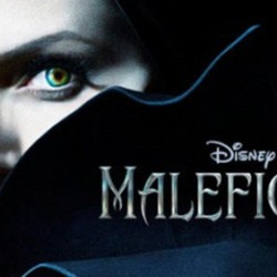MALEFICENT Takes Flight Into the Clouds in This New Clip