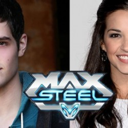 Casting Announced for Live Action MAX STEEL Movie