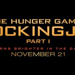 All Hail the First THE HUNGER GAMES: MOCKINGJAY PART 1 Teaser Trailer