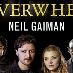 Audible Daily Deal Sure to Please Neil Gaiman Fans
