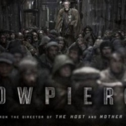 Brace Yourself For This New Trailer for SNOWPIERCER